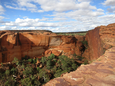 King's Canyon, Northern Territory
