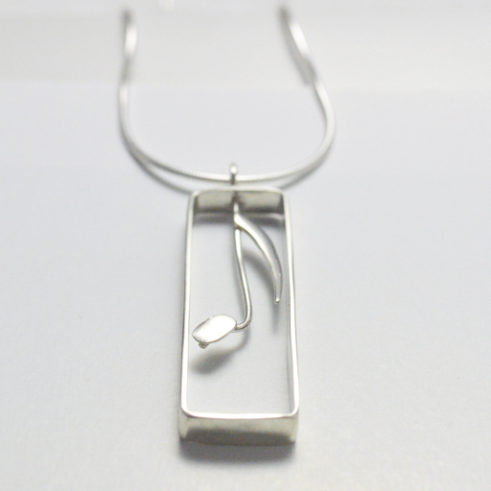 Sterling Silver Music Jewellery