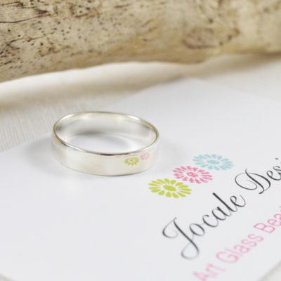 Handmade Silver Rings
