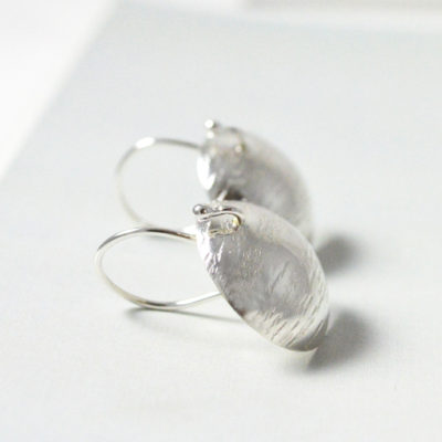 Australian Handmade Silver Earrings