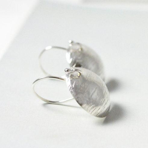 Australian Handmade Silver Earrings