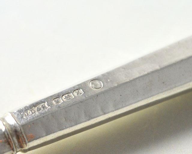Silver-Hallmarks